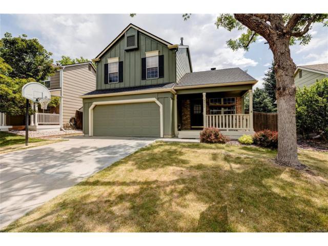 8544 Union Circle, Arvada, CO 80005 (MLS #7938953) :: 8z Real Estate