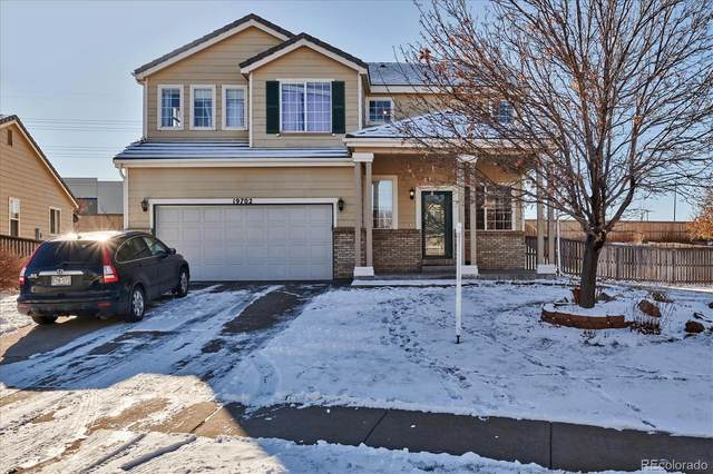 19702 E 39th Avenue, Denver, CO 80249 (#7939099) :: Realty ONE Group Five Star