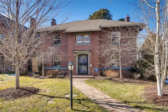177 Albion Street, Denver, CO 80220 (#7939716) :: House Hunters Colorado