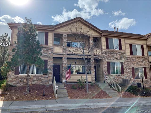 22960 E Roxbury Drive C, Aurora, CO 80016 (#7939927) :: The Gilbert Group