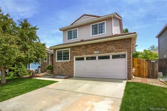 4138 Genoa Street, Denver, CO 80249 (MLS #7939972) :: 8z Real Estate