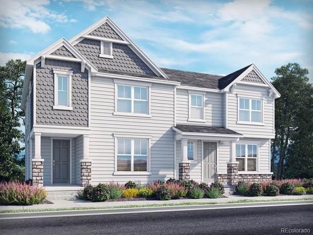 9907 Monte Vista Avenue, Littleton, CO 80125 (#7940183) :: Finch & Gable Real Estate Co.