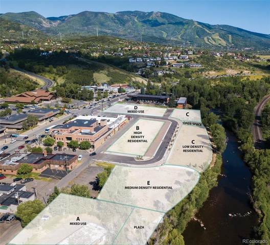 Yampa St-Riverview Parcel E, Steamboat Springs, CO 80487 (#7940284) :: Compass Colorado Realty