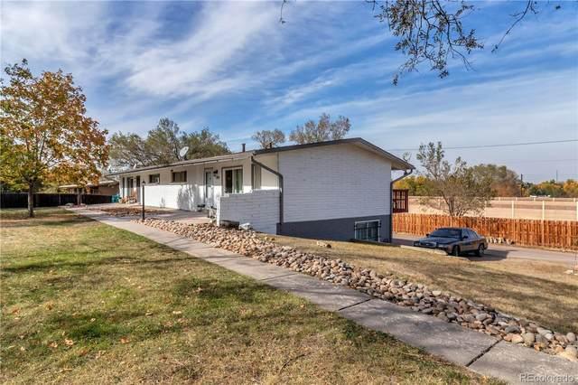 589 Gray Court, Lakewood, CO 80226 (#7940328) :: Symbio Denver