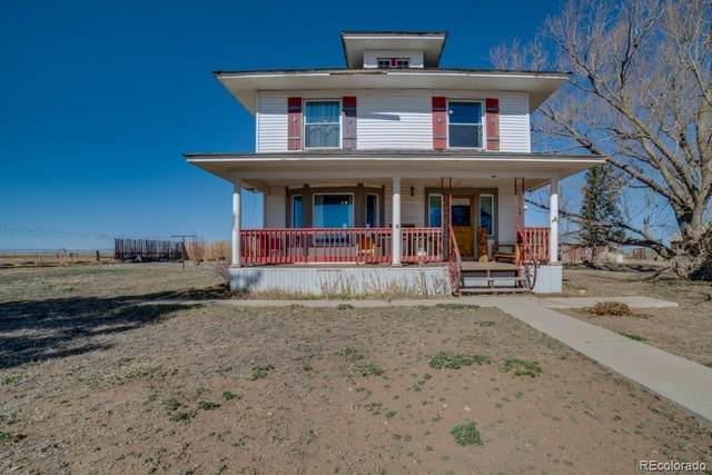 8938 County Road 12, Alamosa, CO 81101 (MLS #7940424) :: Find Colorado