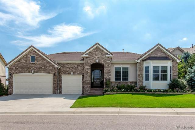2701 S Simms Way, Lakewood, CO 80228 (#7940448) :: Compass Colorado Realty