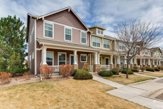2459 Obsidian Forest View, Colorado Springs, CO 80951 (#7940488) :: The Peak Properties Group