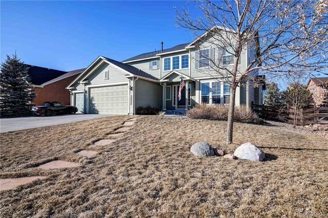 12086 Sunset Crater Drive, Peyton, CO 80831 (MLS #7940636) :: 8z Real Estate