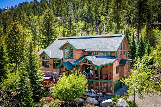 1040 Steamboat Boulevard, Steamboat Springs, CO 80487 (#7941224) :: The Colorado Foothills Team   Berkshire Hathaway Elevated Living Real Estate