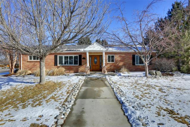 3002 S Josephine Street, Denver, CO 80210 (#7941853) :: The City and Mountains Group