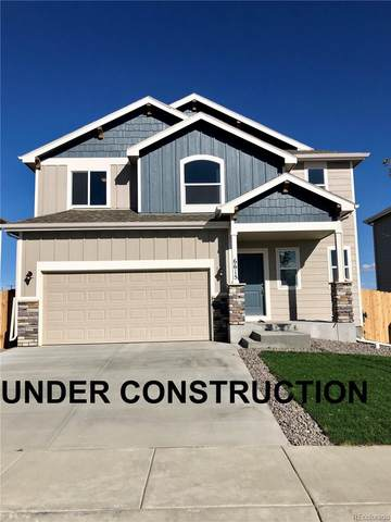 2106 Angus Street, Mead, CO 80542 (#7941952) :: The DeGrood Team