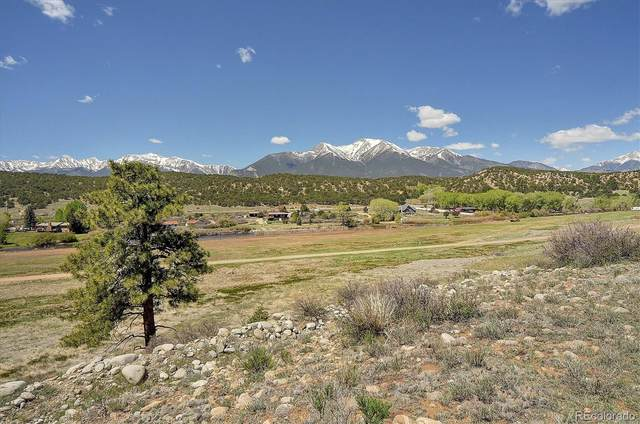 LOT 19 River Meadow Estates, Buena Vista, CO 81211 (MLS #7942200) :: Bliss Realty Group