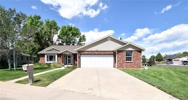 313 49th Avenue, Greeley, CO 80634 (MLS #7942672) :: 8z Real Estate