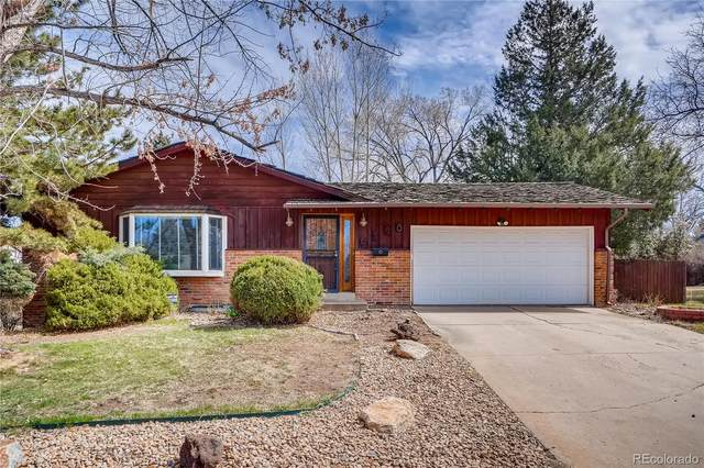 6890 S Prince Way, Littleton, CO 80120 (#7943126) :: iHomes Colorado