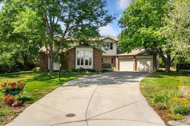 3274 Nederland Drive, Loveland, CO 80538 (MLS #7943471) :: 8z Real Estate