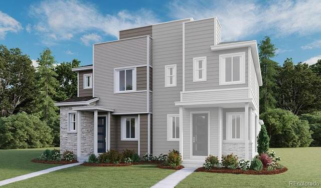 9612 Reunion Parkway, Commerce City, CO 80022 (#7943491) :: The DeGrood Team