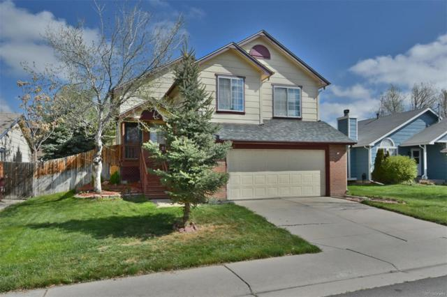 3863 W 126th Avenue, Broomfield, CO 80020 (#7943715) :: Relevate | Denver