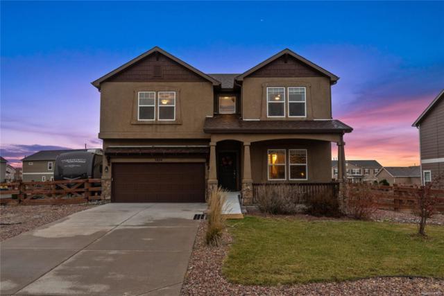 7824 Antelope Meadows Circle, Peyton, CO 80831 (#7944088) :: Wisdom Real Estate