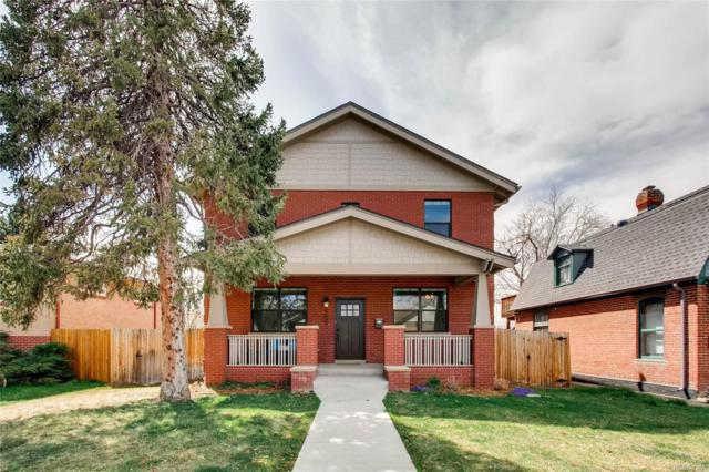 4037 Newton Street, Denver, CO 80211 (#7944096) :: Structure CO Group
