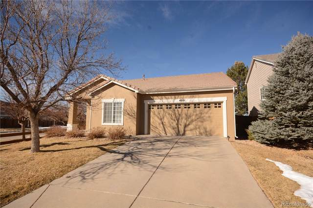 4801 Collingswood Drive, Highlands Ranch, CO 80130 (#7944159) :: iHomes Colorado