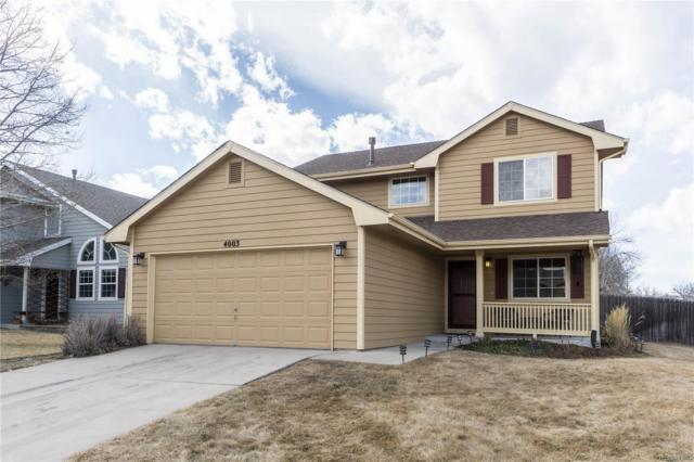 4003 Sunstone Way, Fort Collins, CO 80525 (#7944283) :: The Heyl Group at Keller Williams