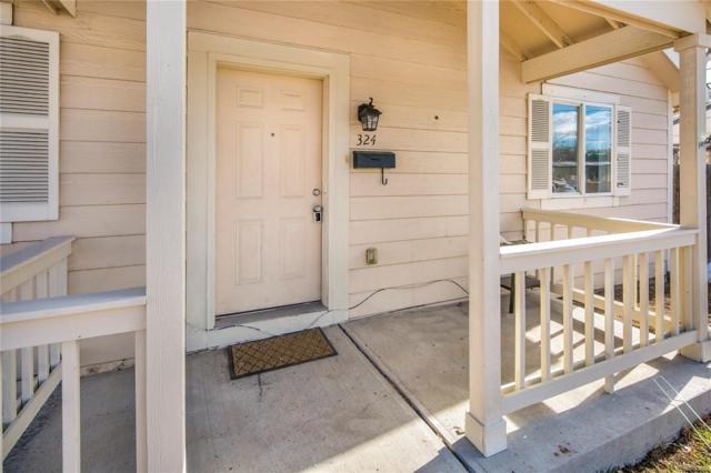 324 S Yates Street, Denver, CO 80219 (MLS #7944856) :: 8z Real Estate