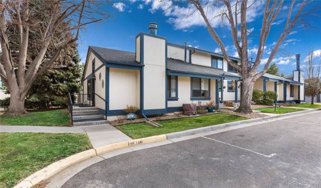 8893 Yukon Street #36, Westminster, CO 80021 (#7945230) :: The Heyl Group at Keller Williams