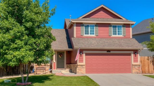 2122 Redhead Drive, Johnstown, CO 80534 (#7945400) :: The Heyl Group at Keller Williams