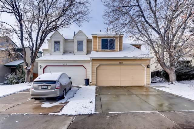 3711 S Ensenada Street, Aurora, CO 80013 (#7945467) :: Bring Home Denver with Keller Williams Downtown Realty LLC