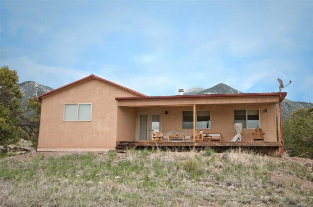 2846 & 2848 N Carefree Way, Crestone, CO 81131 (#7945618) :: The Dixon Group