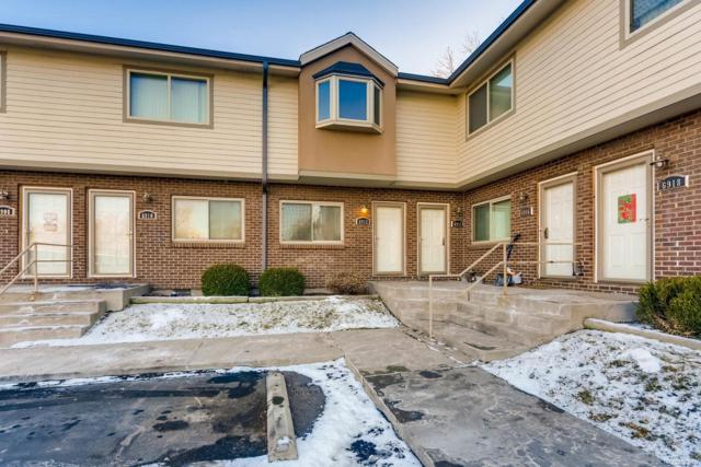 6912 W 48th Avenue, Wheat Ridge, CO 80033 (#7945853) :: The Peak Properties Group