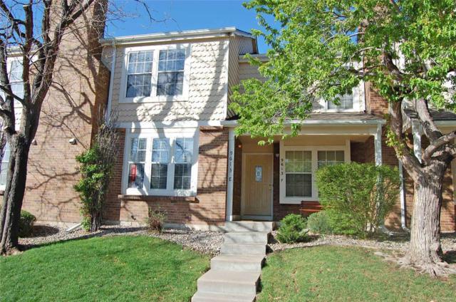 9613 W Chatfield Avenue E, Littleton, CO 80128 (#7945947) :: Wisdom Real Estate