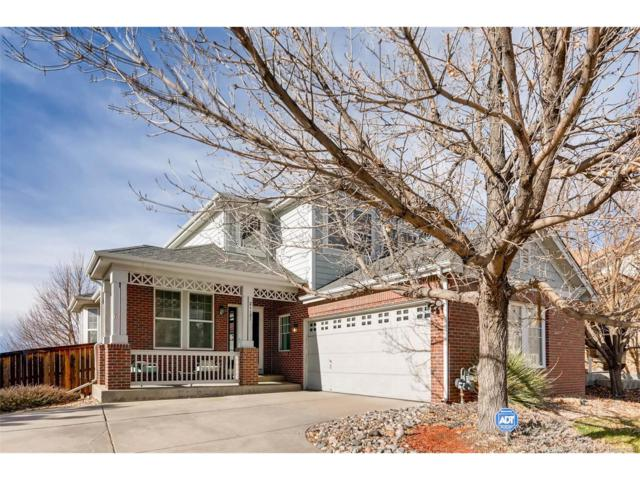 21121 E Greenwood Place, Aurora, CO 80013 (#7946258) :: Colorado Team Real Estate