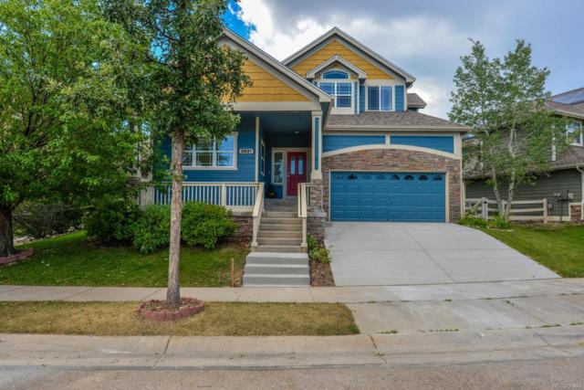 2821 Des Moines Drive, Fort Collins, CO 80525 (MLS #7946281) :: The Space Agency - Northern Colorado Team