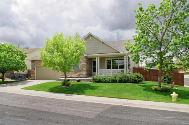 3755 S Orleans Street, Aurora, CO 80013 (MLS #7946462) :: Bliss Realty Group