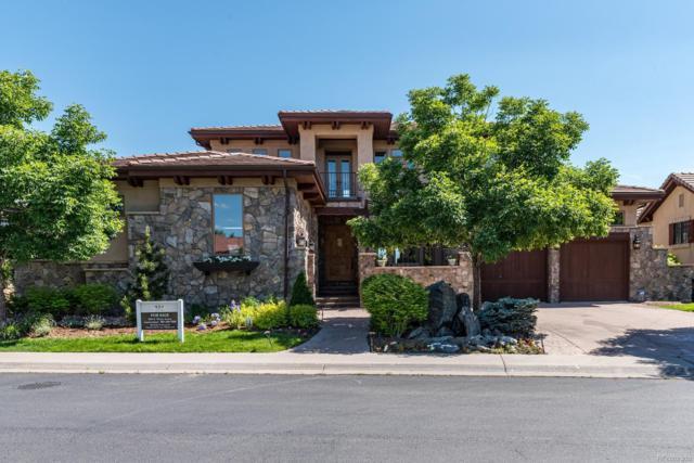 9004 E Wesley Avenue, Denver, CO 80231 (#7946762) :: Bring Home Denver with Keller Williams Downtown Realty LLC