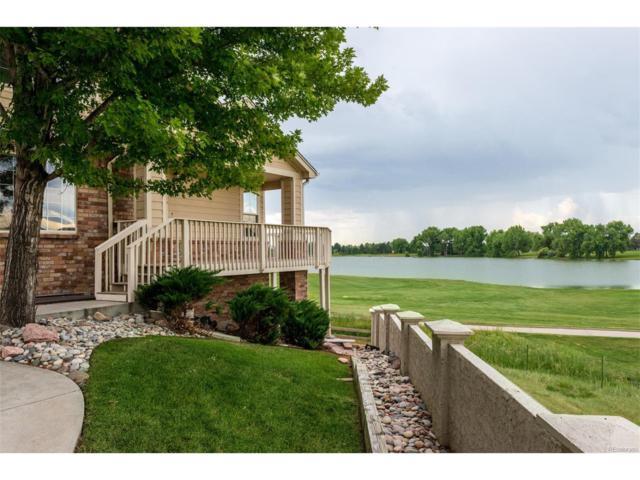 7700 W Grant Ranch Boulevard E, Denver, CO 80123 (MLS #7946885) :: 8z Real Estate