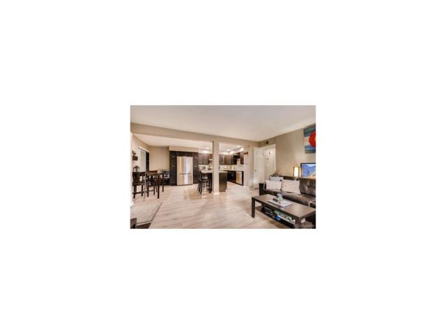 12171 Melody Drive #101, Westminster, CO 80234 (#7946990) :: The Peak Properties Group