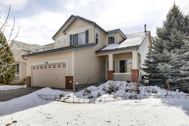 17310 E Lake Drive, Aurora, CO 80016 (#7947110) :: Bring Home Denver