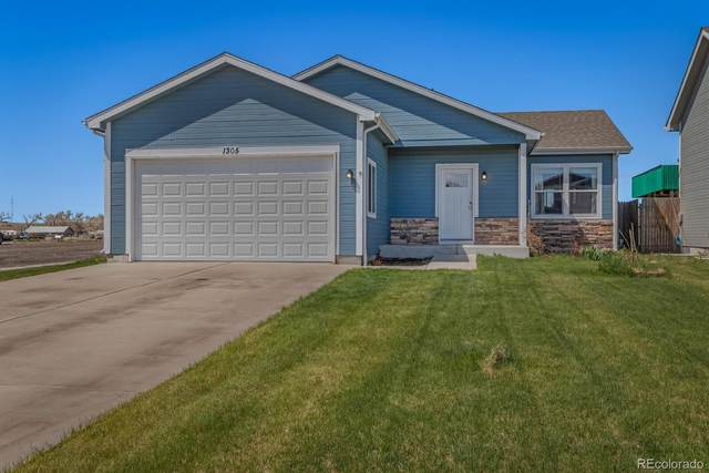 1305 4th Avenue, Deer Trail, CO 80105 (#7947197) :: The Healey Group