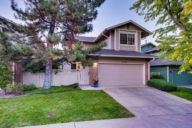 2049 E Philips Lane, Centennial, CO 80122 (MLS #7947773) :: 8z Real Estate
