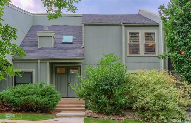 66 Benthaven Place, Boulder, CO 80305 (#7948143) :: The DeGrood Team