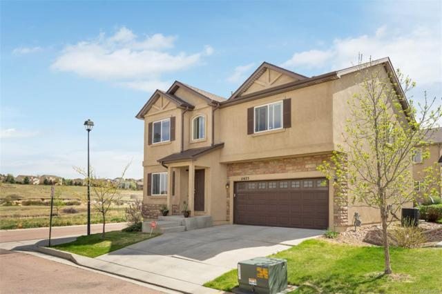 11625 Hibiscus Lane, Colorado Springs, CO 80921 (MLS #7948164) :: 8z Real Estate