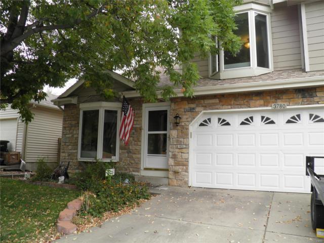 3780 Dyanna Drive, Thornton, CO 80241 (#7948264) :: The Peak Properties Group