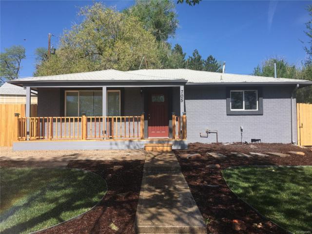 705 Hazel Court, Denver, CO 80204 (#7948340) :: The Pete Cook Home Group