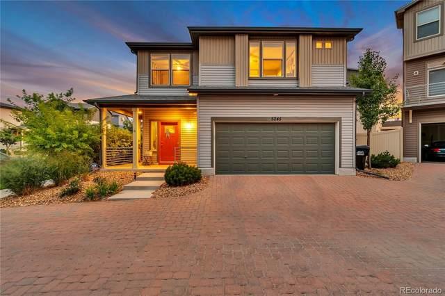 5245 Andes Street, Denver, CO 80249 (MLS #7948471) :: 8z Real Estate