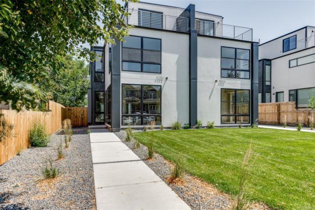 4250 Osage Street, Denver, CO 80211 (#7948636) :: James Crocker Team
