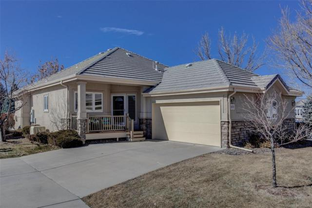 2572 W 107th Place, Westminster, CO 80234 (#7948848) :: The Heyl Group at Keller Williams