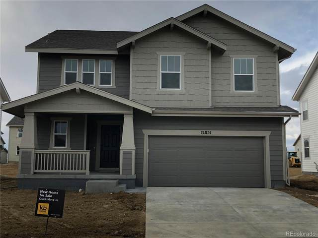 12851 River Rock Way, Firestone, CO 80504 (MLS #7948914) :: 8z Real Estate