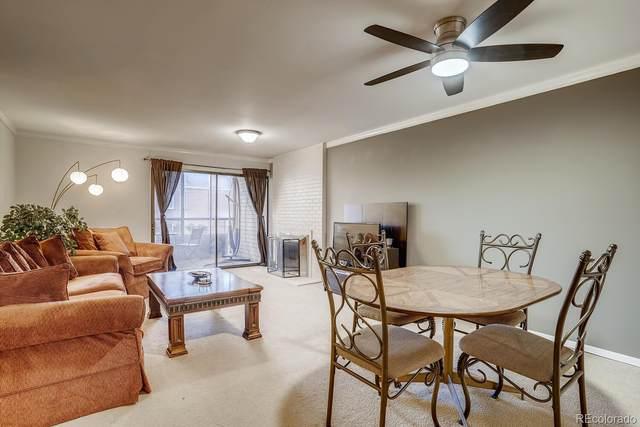 800 Pearl Street #209, Denver, CO 80203 (#7948942) :: Wisdom Real Estate